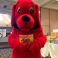 25th Anniversary, CT Children's Book Fair