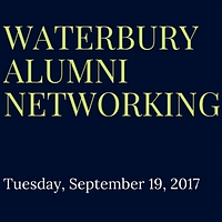 Waterbury Alumni Networking