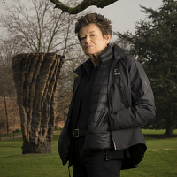 Annual Mittelman Lecture in the Arts: Ursula von Rydingsvard