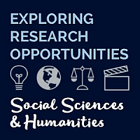 Exploring Research Opportunities: Social Sci & Humanities