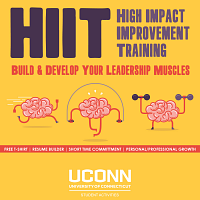 Leadership HIIT Workshops - Sign Ups