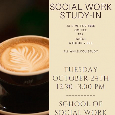 Social Work Study-In
