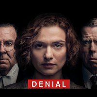 Denial: Film Screening and Discussion