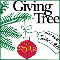 UCCFR Giving Tree