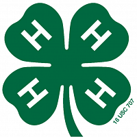 NLC 4-H Fair meeting