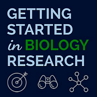 Getting Started in Undergraduate Research-Biology