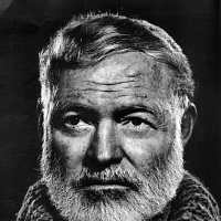 CLIR - The Complete Hemingway