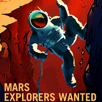 Mission to Mars: The Ideal Team for Human Space Exploration