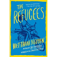 UCONN Reads - The Refugees