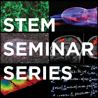 STEM Seminar: Courtney Wallace & Vincent Pistritto