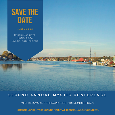 Mystic Immunology Conference