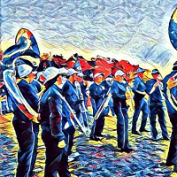 Blue Line Brass Band - Groton