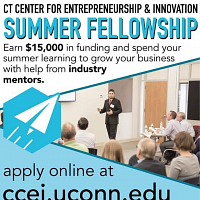Application for CCEI Summer Fellowship Program