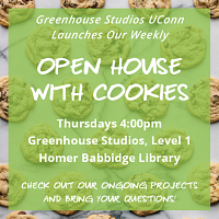 Greenhouse Studios Open House