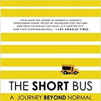 Jonathan Mooney Presents: The Short Bus