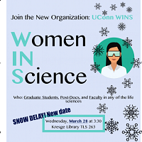 UConn WINS: Women in Science