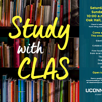 Study with CLAS