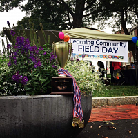 9th Annual Learning Community Field Day