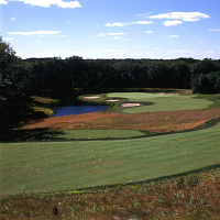 UConn Real Estate 14th Annual Golf Tournament