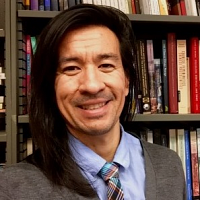 Humanities Fellow Research Talk: Jason Oliver Chang