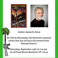 James R. Benn--Solemn Graves