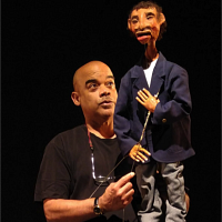Grand Opening of Living Objects: African American Puppetry