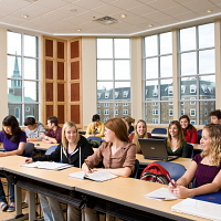 CLIR Class: Preparing First-Generation Students for College