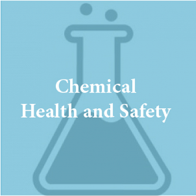 Initial Laboratory Safety & Chemical Waste Management