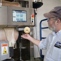 Robotic Milking Conference