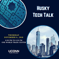 Husky Tech Talk