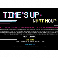Time's Up: What Now? With Kate Manne