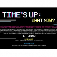 Time's Up: What Now? with Mark Rifkin