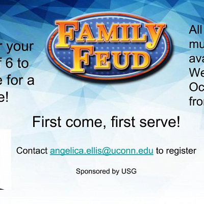 Family Feud Tournament