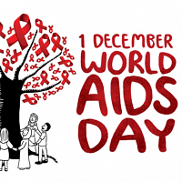 World AIDS Day Documentary Viewing