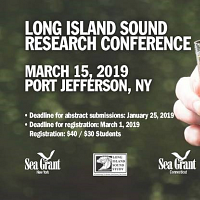 2019 Long Island Sound Research Conference