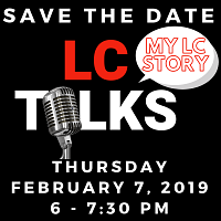 LC TALKS: MY LC STORY
