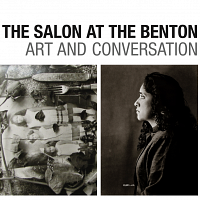 Salon at the Benton: Critical issues in Portraiture