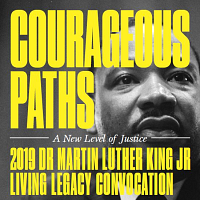 2019 Dr. MLK Jr. Living Legacy