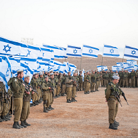 Outgunned: Israeli Military Innovation and the Talpiot Program