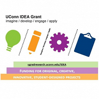 UConn IDEA Grant Year-End Showcase