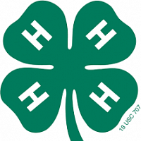 Hartford County 4-H Fair Work Week