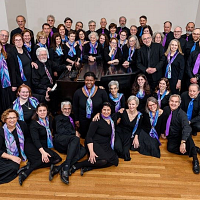 Zamir Chorale of Boston: Four Centuries of Jewish Music