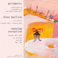 Prismatic - Art Exhibition Opening Reception