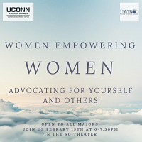 Women Empowering Women - Advocating for Yourself and Others