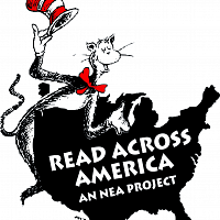UConn Avery Point Read Across America Day Reading Party