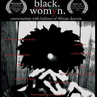 Black./Womyn:Conversations with Lesbians of African Descent Screening