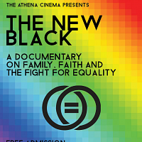 The New Black Screening
