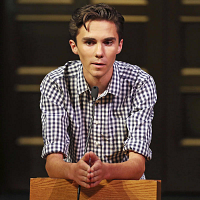 David Hogg featured speaker for Metanoia: Youth for Change