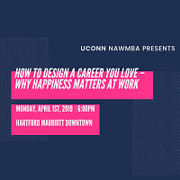 How to Design a Career You Love- Why Happiness Matters at Work