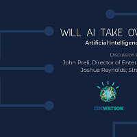 Will AI Take Over the World? Artificial Intelligence in Today's World